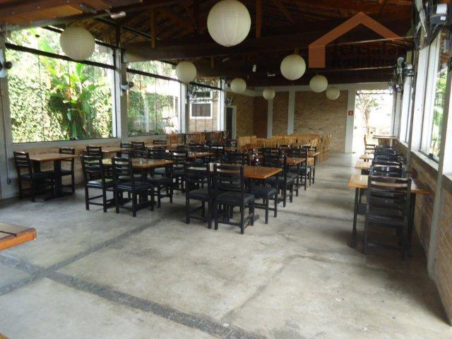 Ponto  comercial para venda e locação, Santana, Pindamonhangaba.