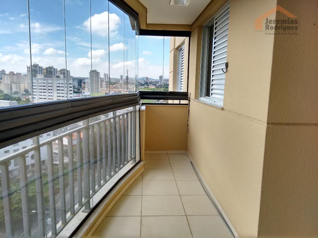 Apartamento residencial à venda, Barranco, Taubaté.