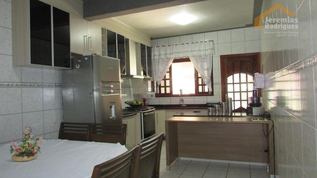 Casa residencial à venda, Mombaça, Pindamonhangaba - CA3416.