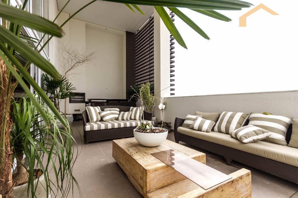 Suprême Residence, Apartamento residencial à venda, Barranco, Taubaté - AP2053.
