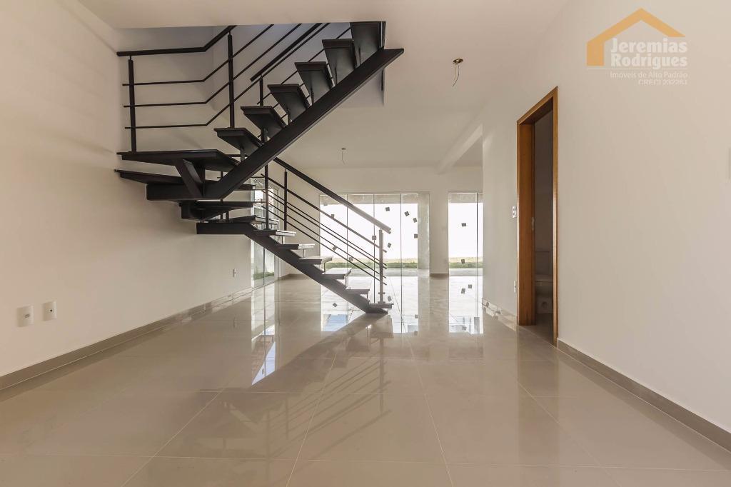 Casa residencial à venda no Condomínio Campos do Conde ll Chambord em  Tremembé - CA3333.