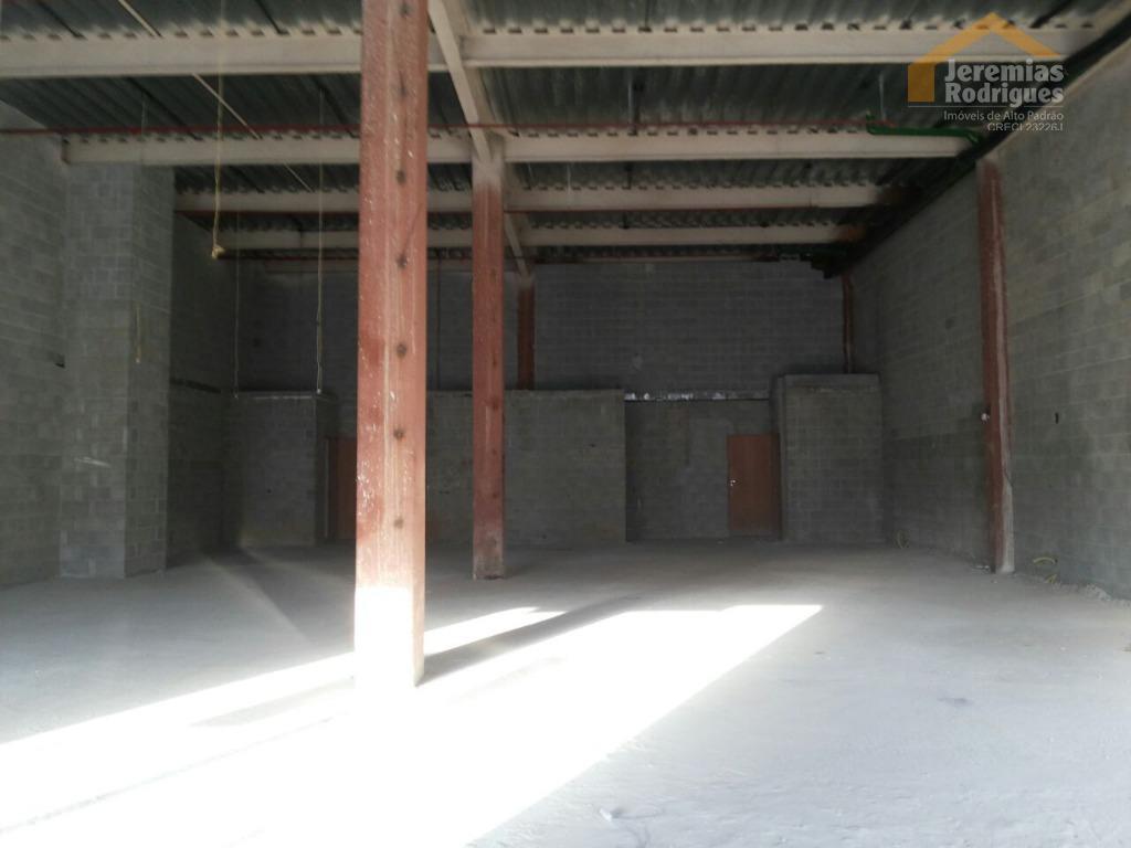 Loja comercial para locação, Centro, Pindamonhangaba - LO0116.