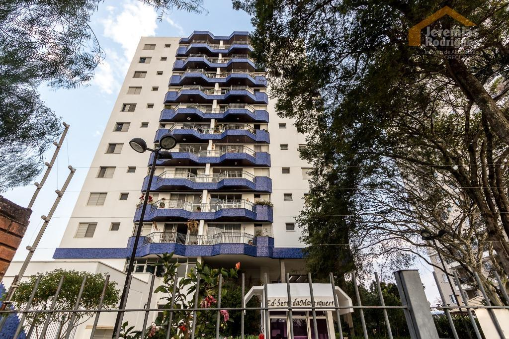 Excelente oportunidade no Edifício Serra da Mantiqueira em Pindamonhangaba