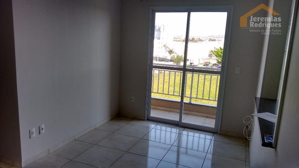 Apartamento residencial para venda no Residencial Torres do Vale em Taubaté.