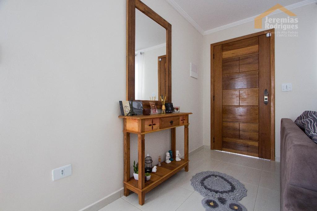 Casa residencial à venda no Residencial Portal da Mantiqueira em Taubaté.