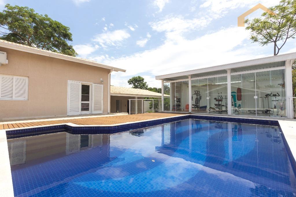 Casa residencial à venda no Condomínio Village Paineiras em Pindamonhangaba - CA3653.