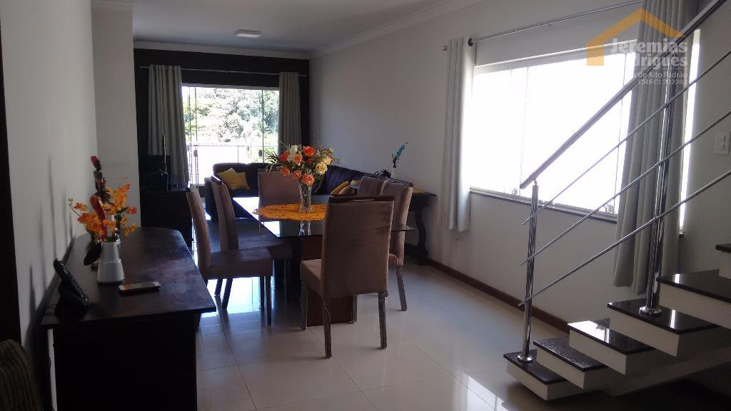 Casa residencial à venda no Condomínio Vale dos Príncipes em Taubaté