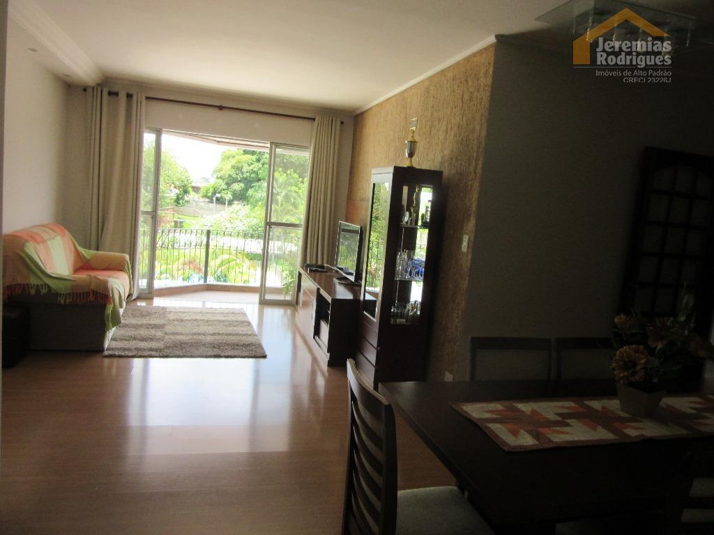 Apartamento residencial à venda no Edifício Serra da Mantiqueira no Santana em Pindamonhangaba.