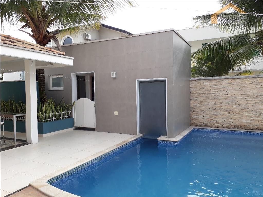 Casa residencial à venda no Condomínio Taubaté Village em Taubaté.