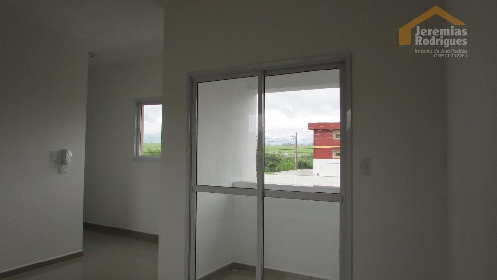 Apartamento residencial à venda, Mombaça, Pindamonhangaba - AP3881.