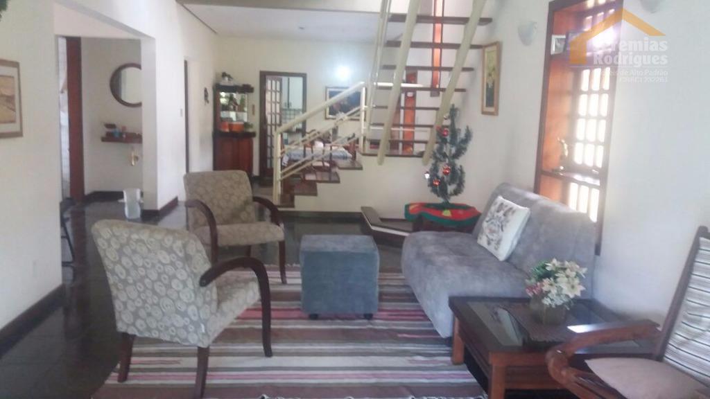 Casa residencial à venda, Lessa, Pindamonhangaba - CA0109.