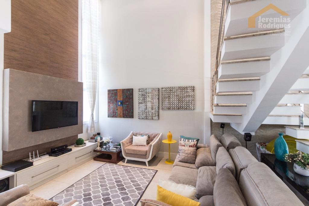Casa residencial à venda no Condomínio Campos do Conde ll Versailles em Tremembé.