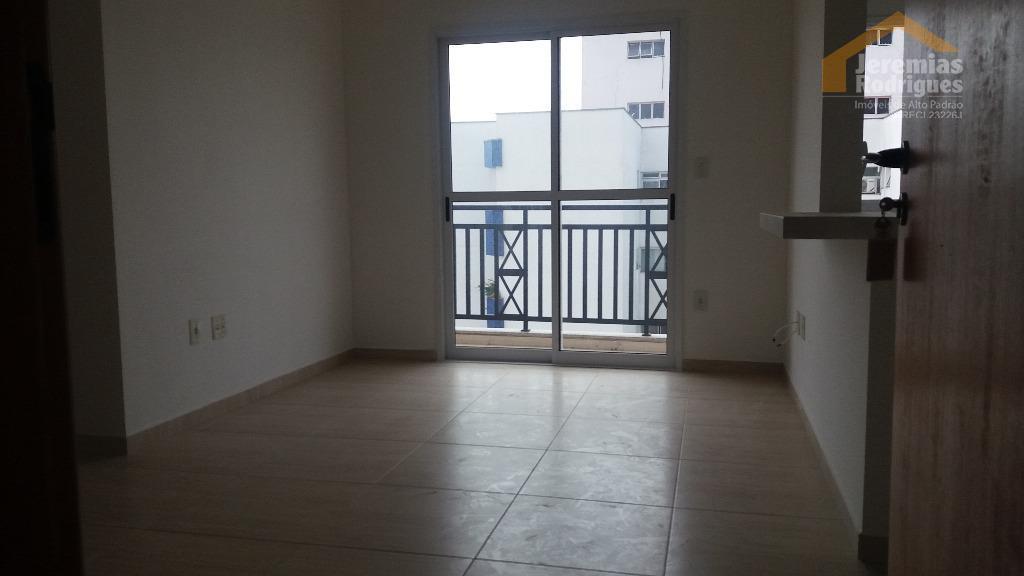 Apartamento residencial à venda Edifício Grand Valle Imperial em Pindamonhangaba.