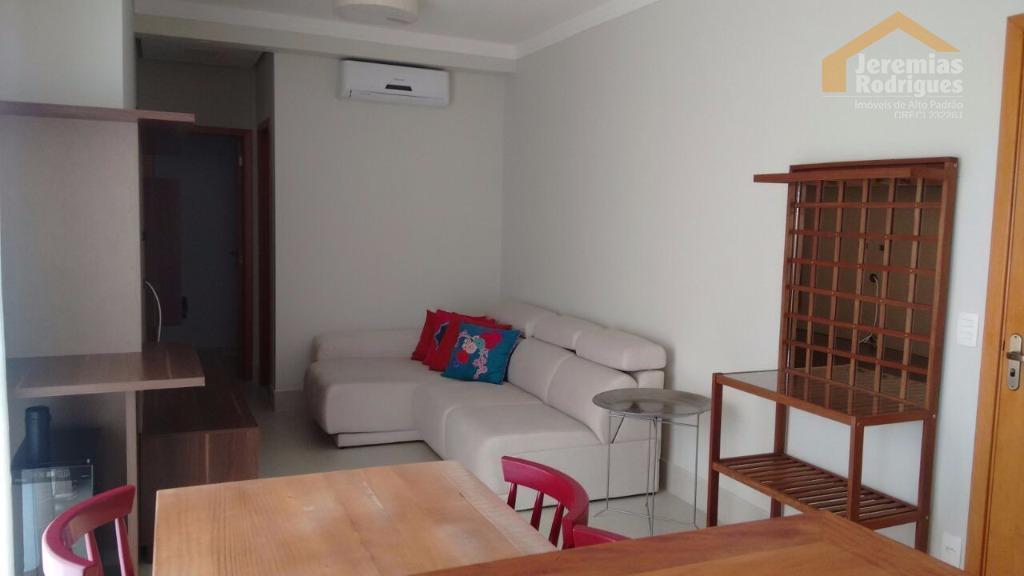 Apartamento residencial para venda e locação, Vila São José, Taubaté.