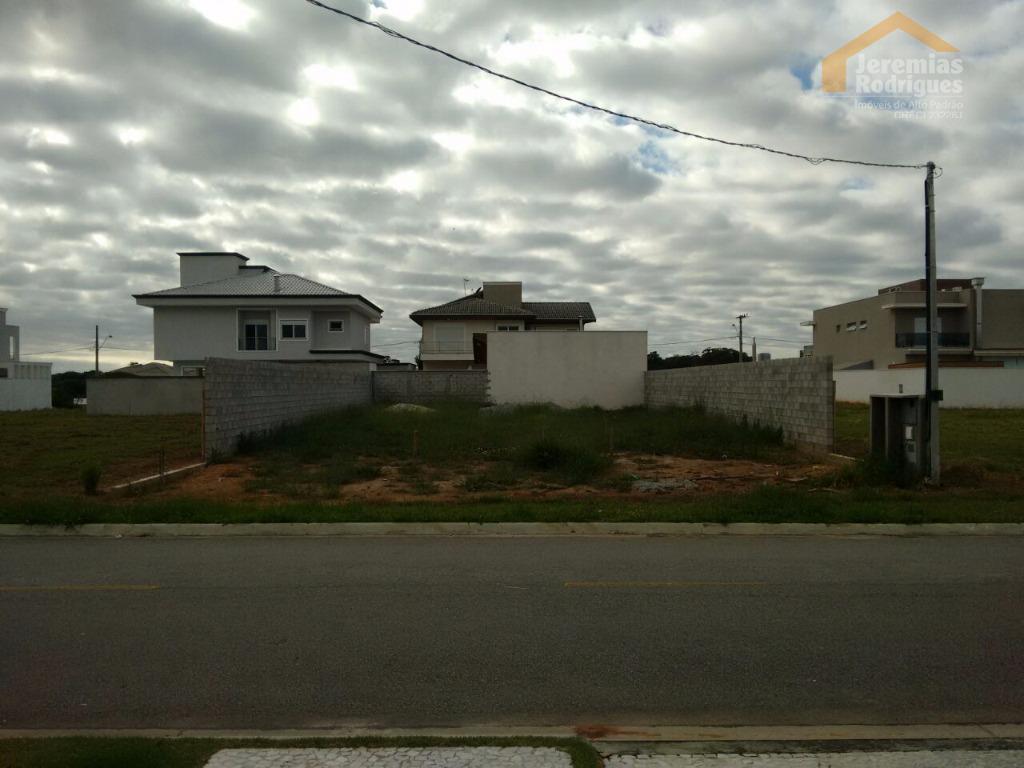 Terreno residencial à venda no Condomínio San Marco, Taubaté - TE1570.