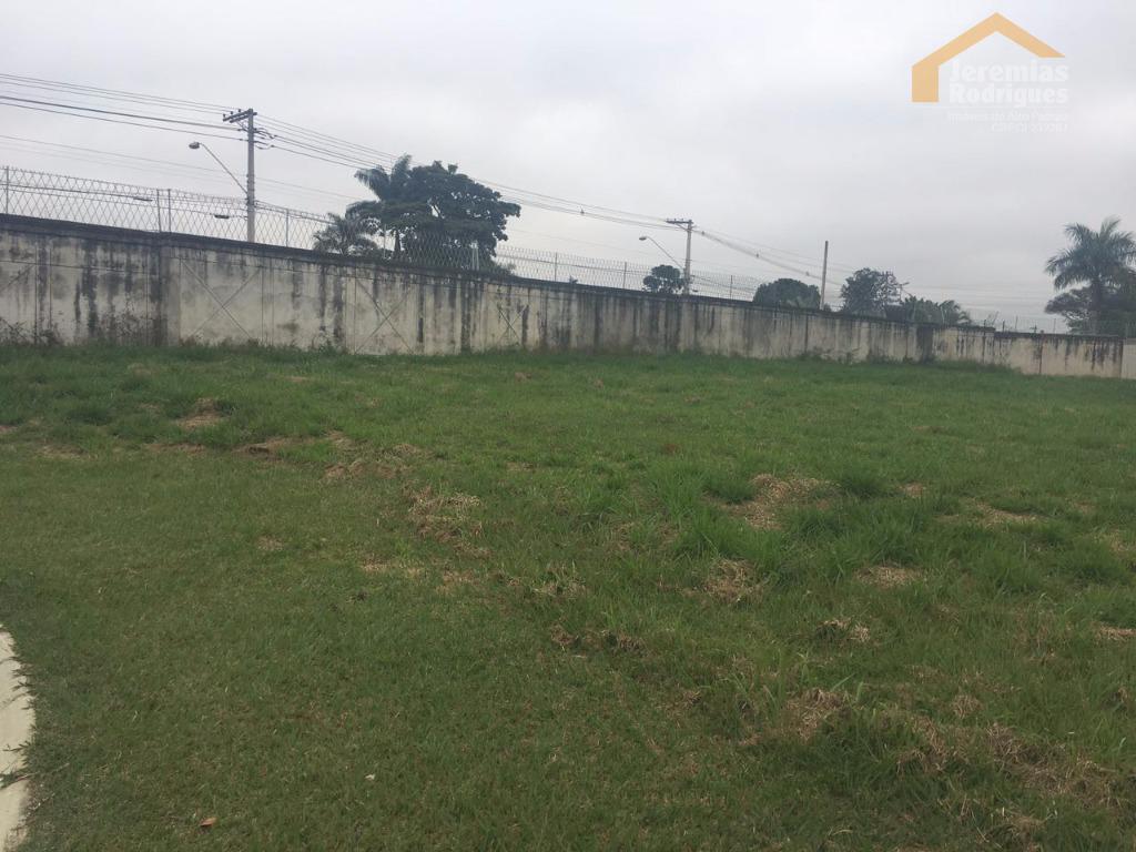Terreno residencial à venda no Condomínio Residencial San Marco em Taubaté