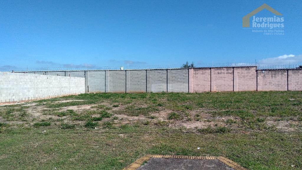 Terreno residencial à venda no Condomínio Green Park em Taubaté.