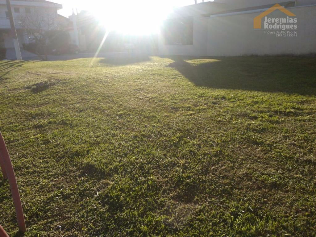 Terreno à venda no Condomínio Campos do Conde em Tremembé