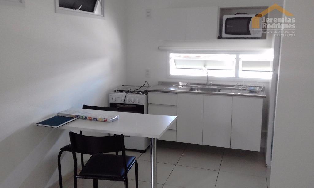 Apartamento residencial para locação no Edifício Dr Lauro Oliveira em Taubaté.