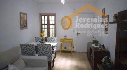 Apartamento residencial para venda e locação, Santana, Pindamonhangaba - AP3973.