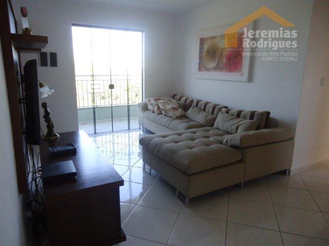 Apartamento residencial à venda no Edifício Vista Verde em Pindamonhangaba.