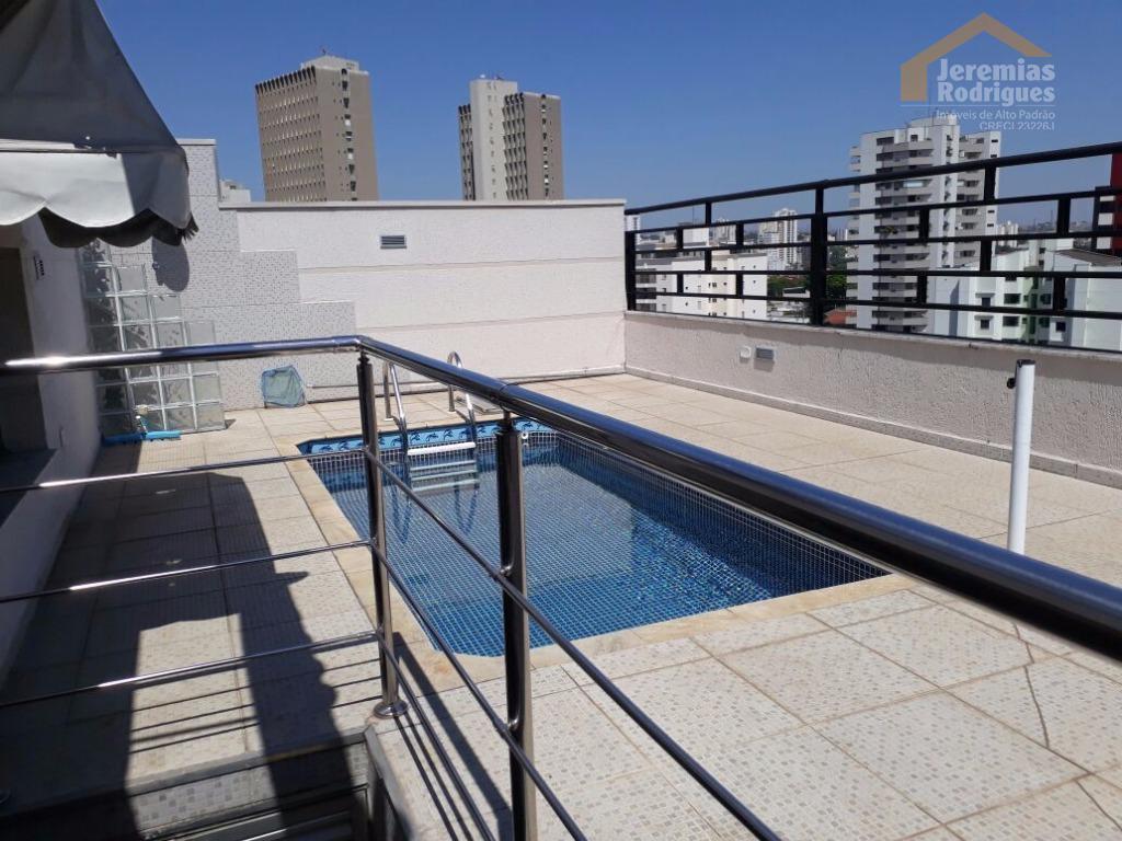 Apartamento residencial à venda no Edifício Solar dos Juritis em Taubaté.