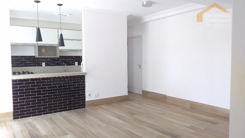 Apartamento residencial à venda no Versatille Redidence em Taubaté.