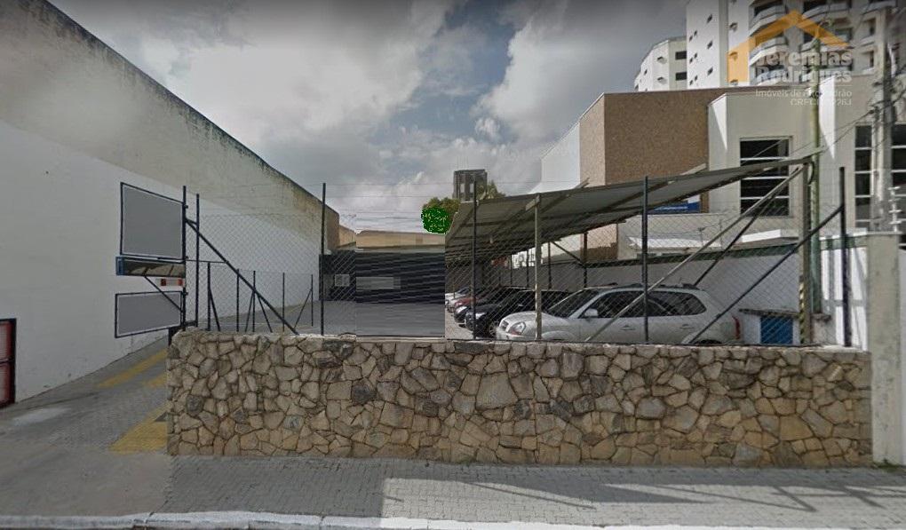 Ponto comercial à venda, Centro, Taubaté - PT0083.