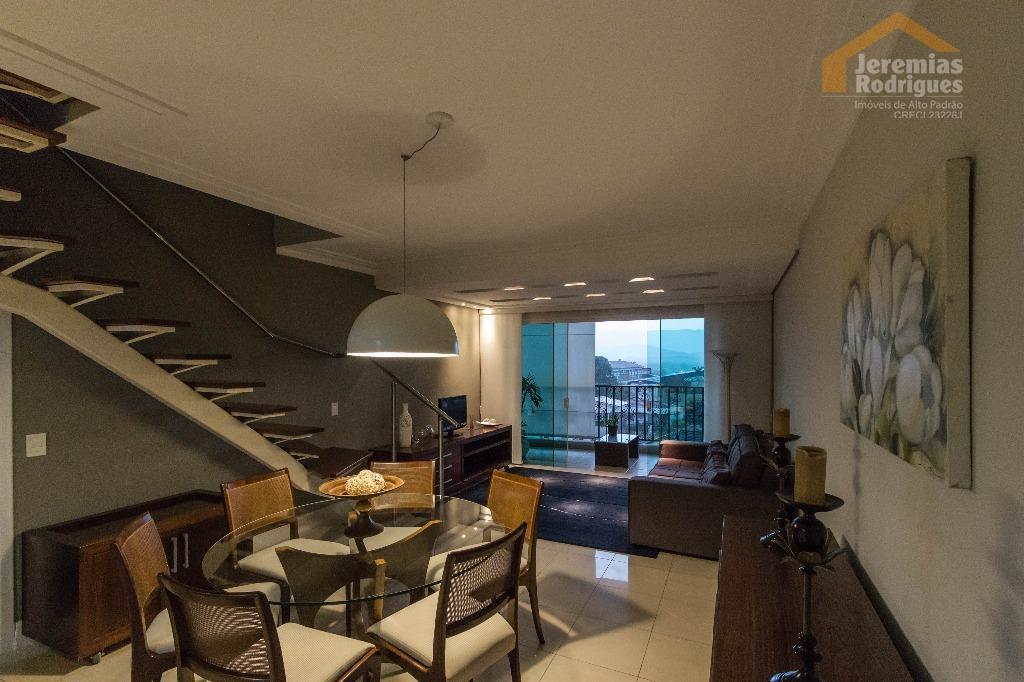 Apartamento residencial à venda, Edifício Topázio, Pindamonhangaba.