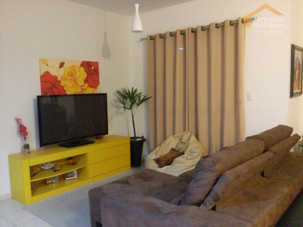 Apartamento residencial à venda no Torres do Vale em Taubaté.