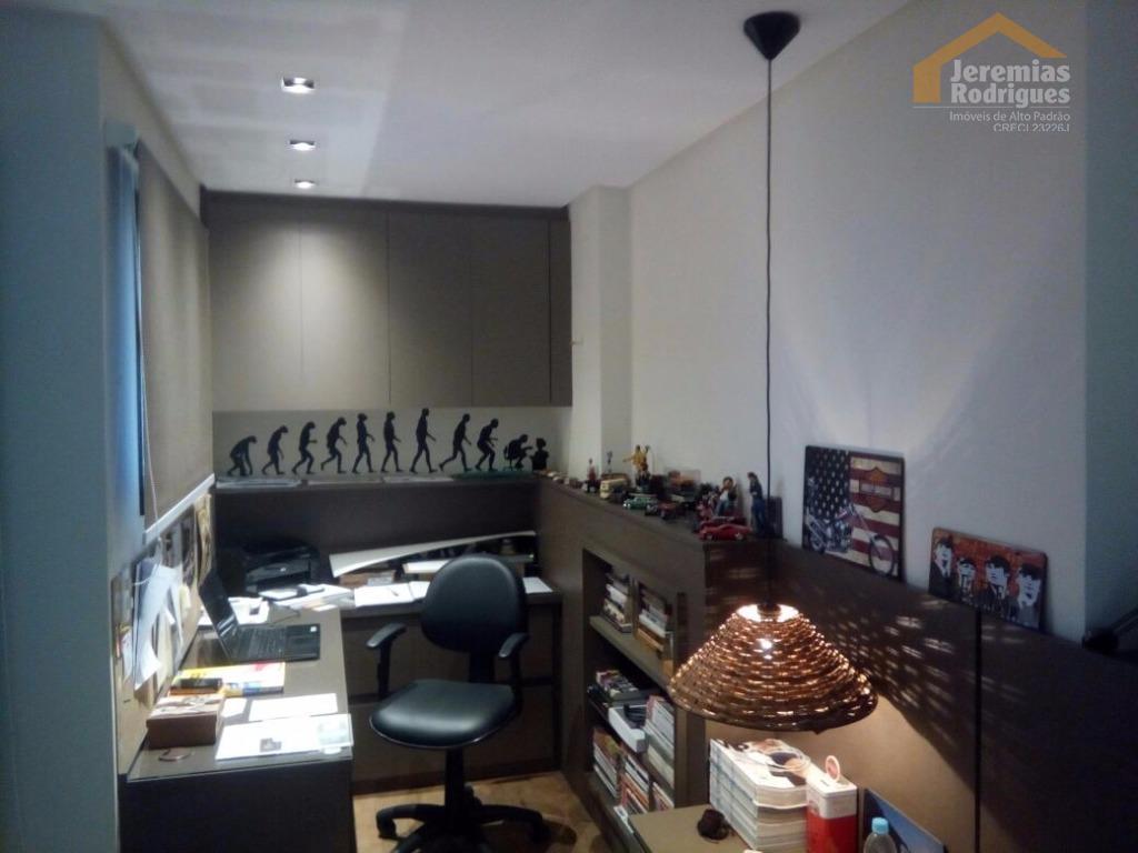 Apartamento Duplex residencial à venda, Jardim Aquarius, São José dos Campos - AD0004.