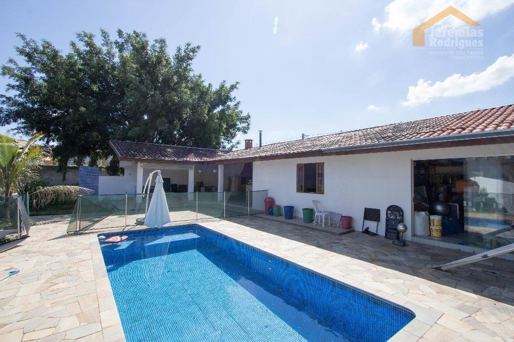 Casa residencial à venda, Condomínio Village Paineiras, Pindamonhangaba - CA2328.