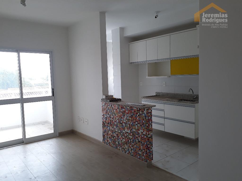 Apartamento residencial para venda no Edifício Rafaella em Taubaté.