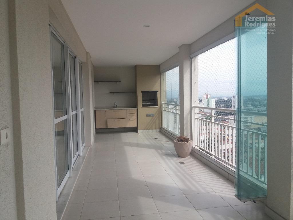 Apartamento residencial para locação, Ekobé, Taubaté.