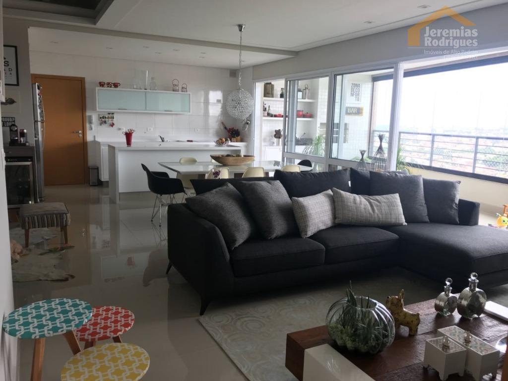 Apartamento residencial à venda no Condomínio Residencial Renaissance em Taubaté.
