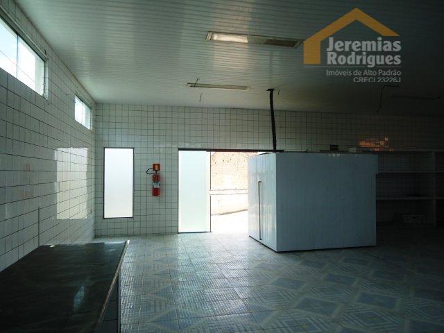 Salão  comercial para venda e locação, Santana, Pindamonhangaba.