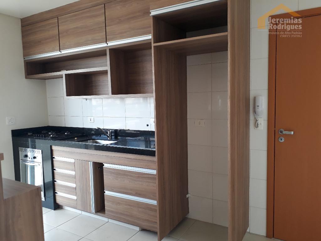 Apartamento residencial para venda e locação no Condomínio Residencial Renaissance  emTaubaté.