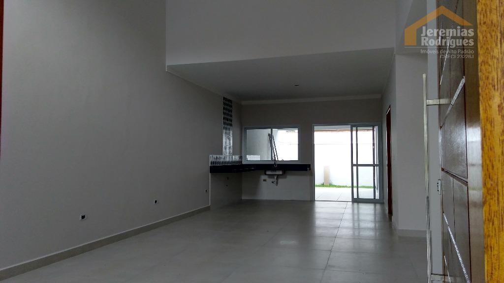 Casa residencial à venda no condomínio Campos do Conde ll Chambord em Tremembé.