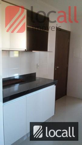 Apartamento  residencial à venda, Vila Sinibaldi, São José do Rio Preto.