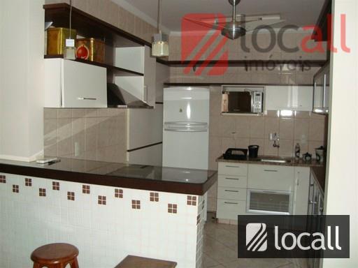 Apartamento  residencial à venda, Bom Jardim, São José do Rio Preto.