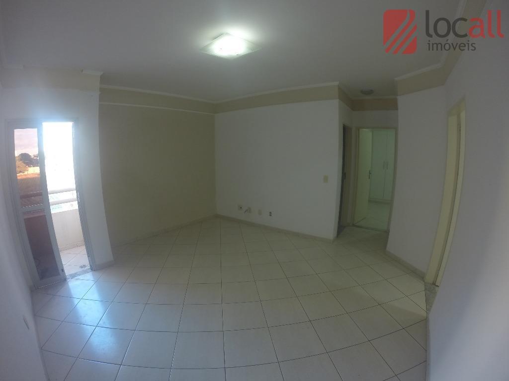 Apartamento residencial para venda e locação, Bom Jardim, São José do Rio Preto.