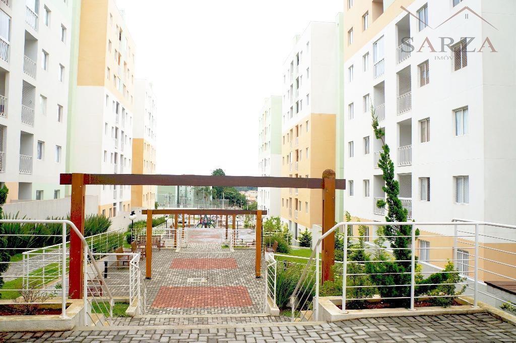 Apartamento à venda, Campo Comprido, Curitiba.