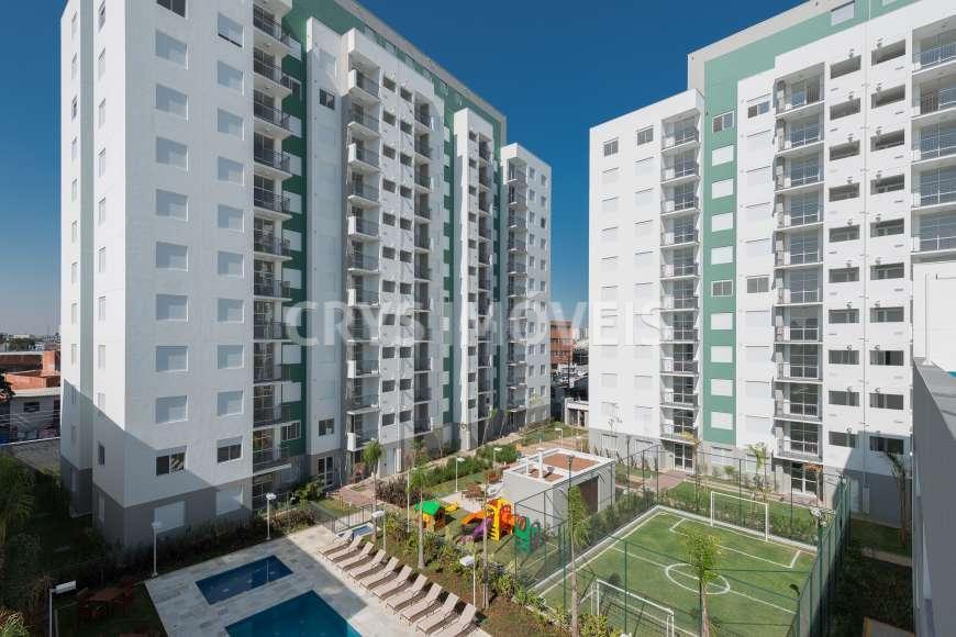 Apartamento residencial à venda, Vila Guilherme, São Paulo.