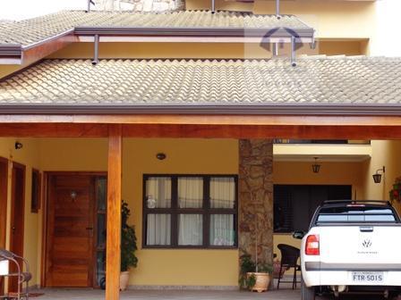 Selecione residencial à venda, Parque Via Norte, Campinas.