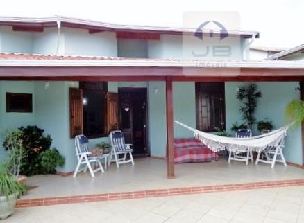 Casa residencial para locação, Alto Taquaral, Campinas - CA2405.