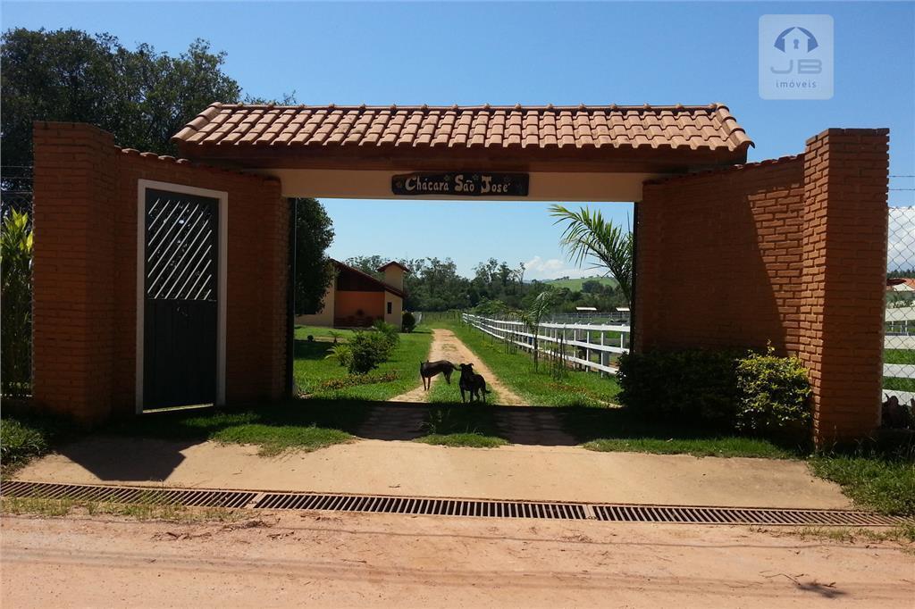 Chácara  residencial à venda, Centro, Borda da Mata.