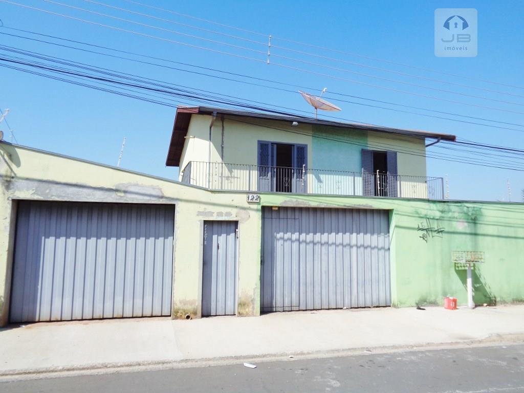 Casa  residencial para locação, Parque Maria Helena, Campinas.