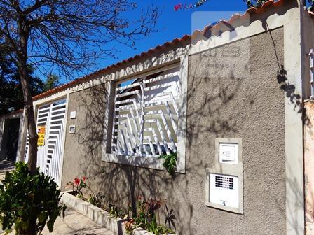 Casa  residencial à venda, Parque Santa Bárbara, Campinas.
