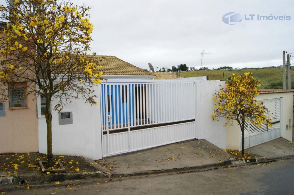 Casa residencial para locação, Loteamento Vila Romana, Jacareí - CA0148.