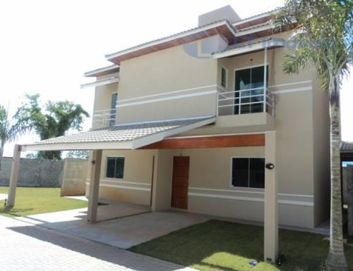 Sobrado residencial para venda e locação, Jardim Santa Maria, Jacareí - CA0245.